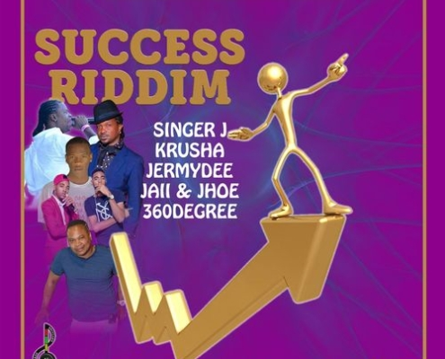 Success Riddim 1