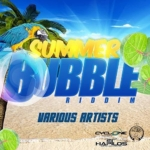 Summer Bubble Riddim