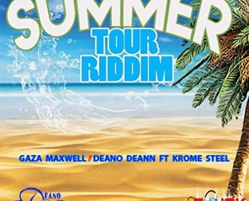 Summer Tour Riddim