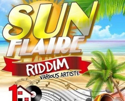 Sunflaire Riddim One House