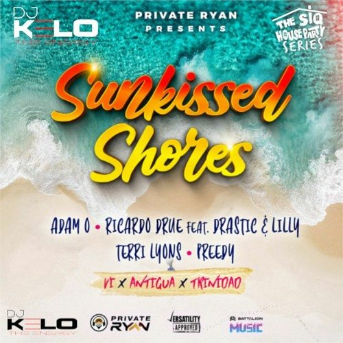 Sunkissed Shores Riddim