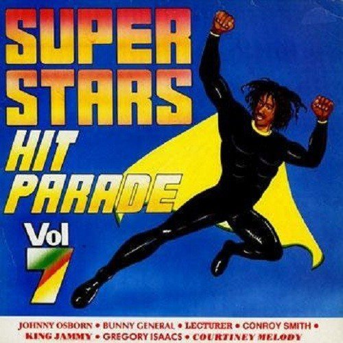 Super Stars Hit Parade Vol 7 1989