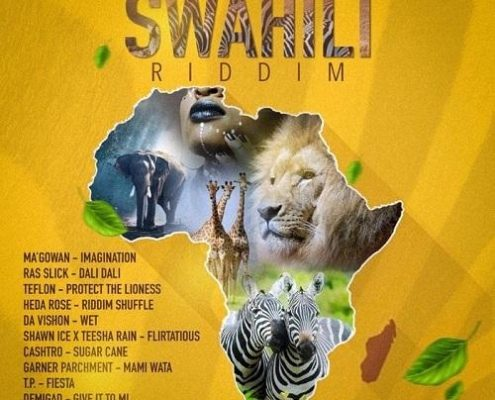 Swahili Riddim 2020