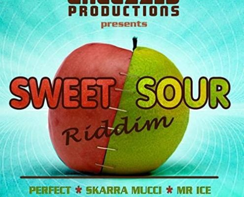 Sweet Sour Riddim