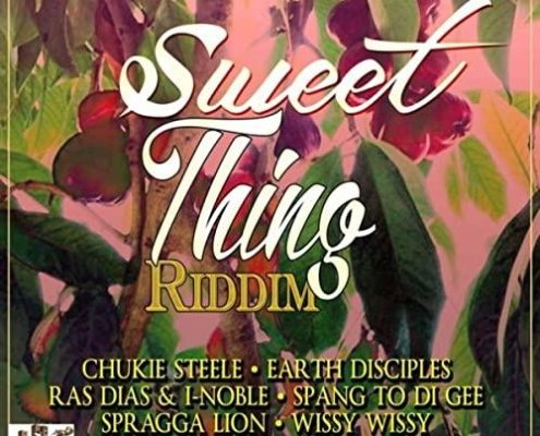 Sweet Thing Riddim