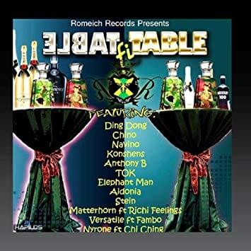 Table Fi Table Riddim