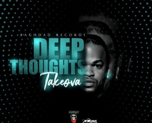 Takeova Deep Thoughts