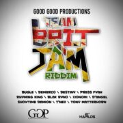 Team Brit Jam Riddim