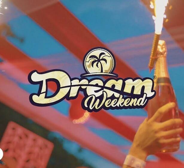 Teejay Dream Weekend