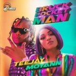 Teejay Moyann Bruk Pocket Man