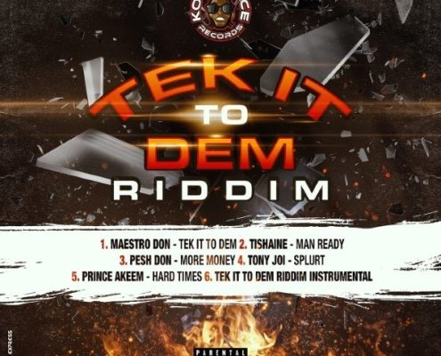 Tek It To Dem Riddim