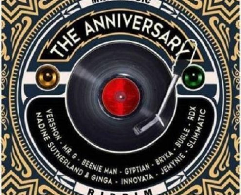 The Anniversary Riddim
