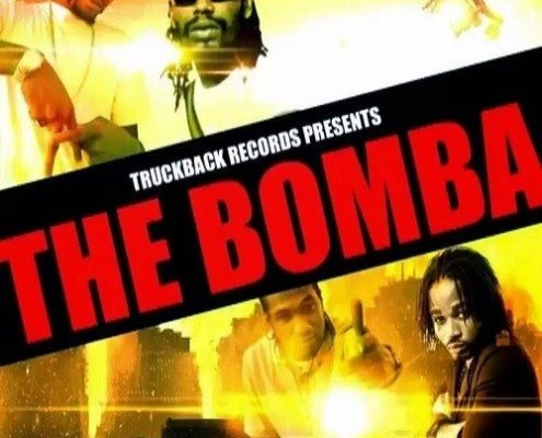 The Bomba Riddim