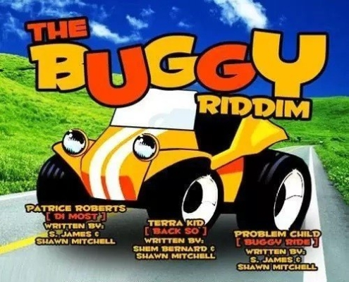 The Buggy Riddim