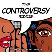 The Controversy Riddim 2