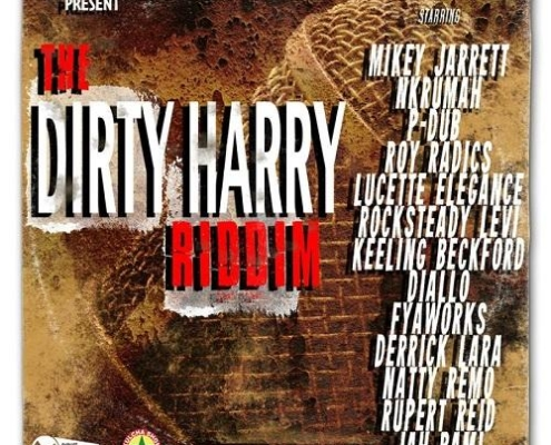 The Dirty Harry Riddim