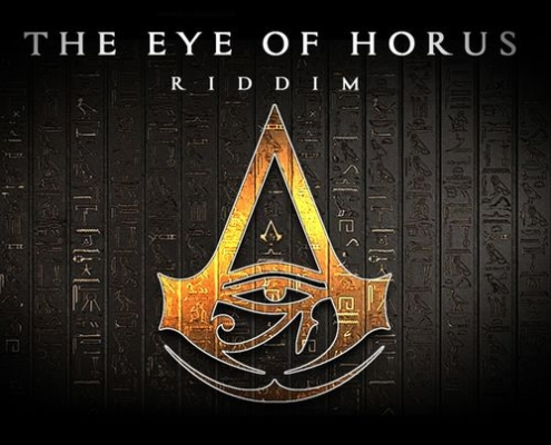 The Eye Of Horus Riddim
