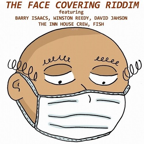 The Face Covering Riddim