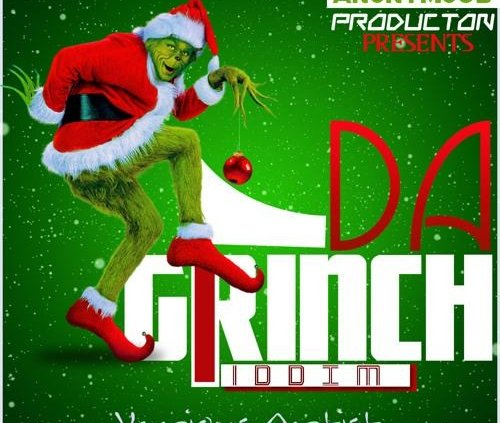 The Grinch Riddim