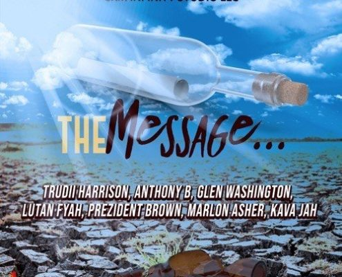The Message Riddim 2020