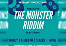 The Monster Riddim