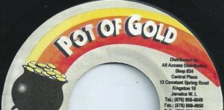 the platinum riddim – pot of gold