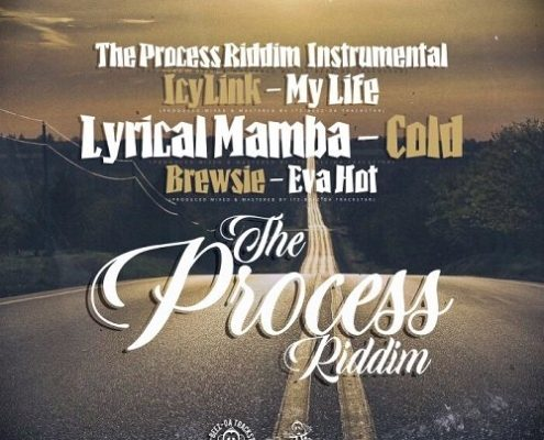 The Process Riddim