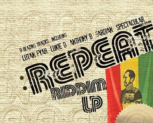 The Repeat Riddim