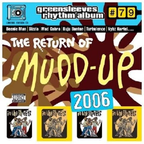 The Return Of Mudd Up Riddim
