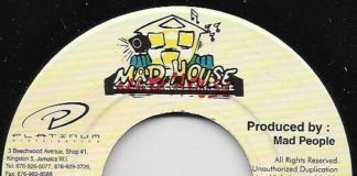 the return riddim – madhouse
