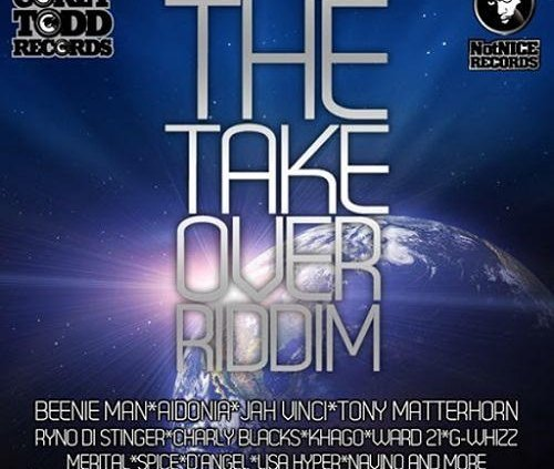 The Take Over Riddim