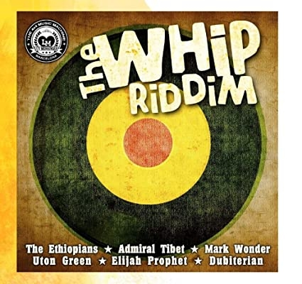 The Whip Riddim