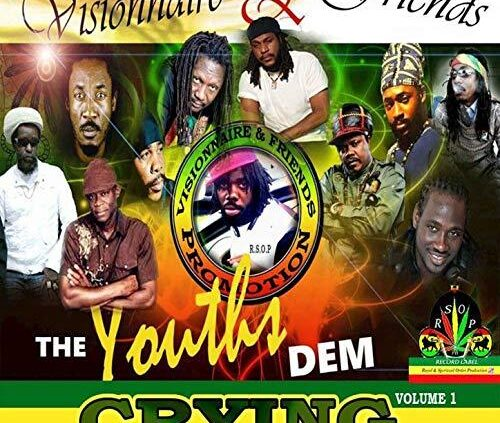 The Youths Dem Crying Riddim