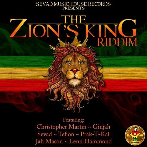 The Zions King Riddim