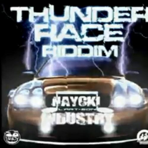 Thunder Race Riddim