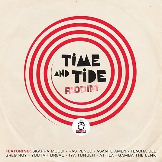 Time And Tide Riddim