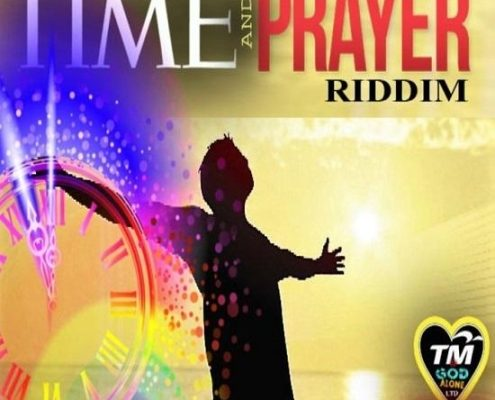 Time Prayer Riddim