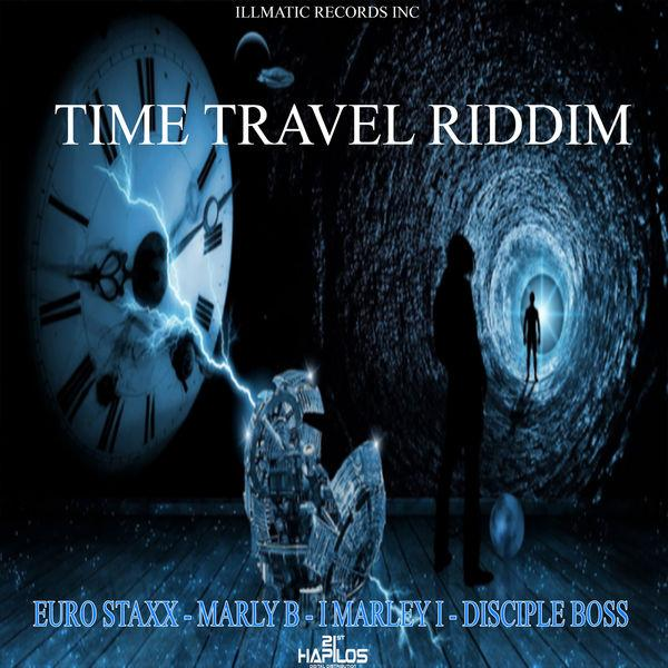 Time Travel Riddim 1