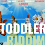 Toddler Riddim