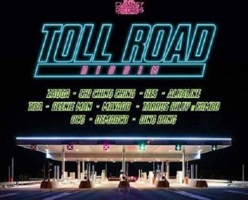 Toll Road Riddim