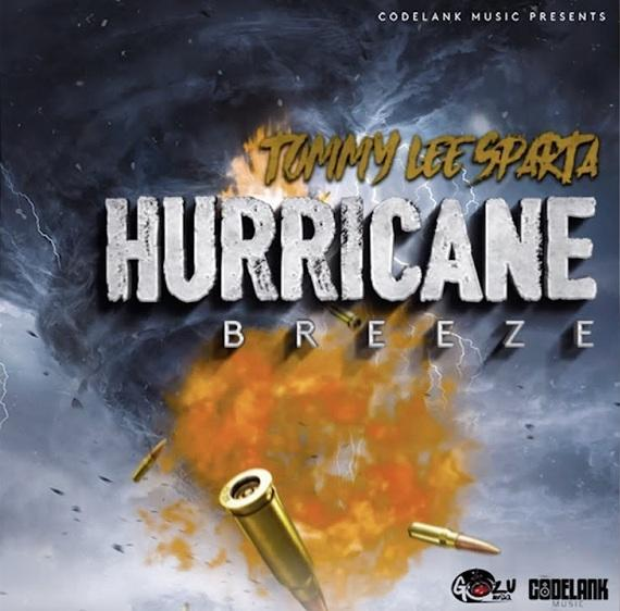 Tommy Lee Sparta Hurricane Breeze