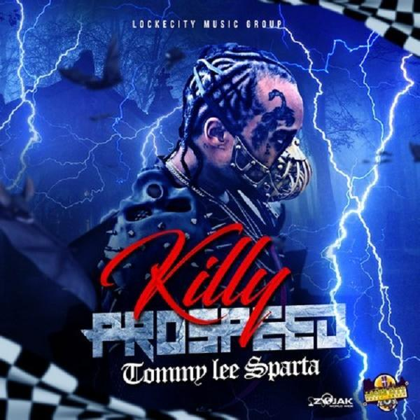 Tommy Lee Sparta Killy Prospeed