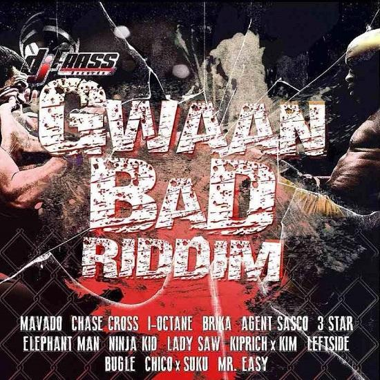 Top 10 Dancehall Riddims