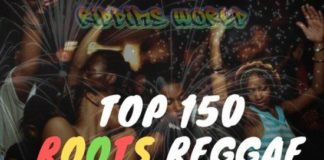 Top 150 Best Ever Reggae Riddims E1561200685697