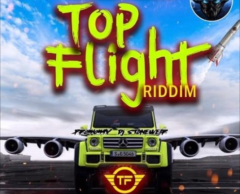 Top Flight Riddim Simone Shellings Productions 1