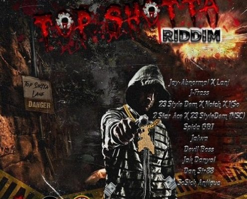 Top Shotta Riddim 1