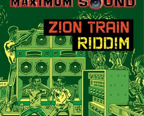 Train To Zion Riddim