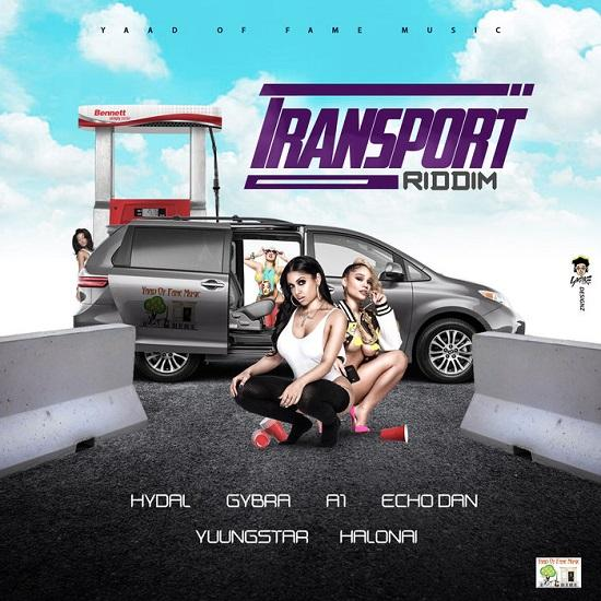 Transport Riddim