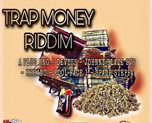 Trap Money Riddim