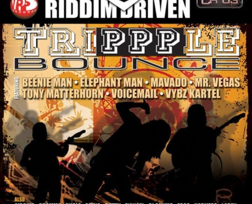 Trippple Bounce Riddim